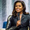 """""""Nous avons aussi nos petits moments Netflix"""" : Michelle Obama raconte son confinement avec Barack et ses filles"""