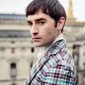 """Nicolas Maury : """"La mode permet d'être soi même en mieux"""""""