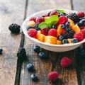 Petit plaisir en confinement : 15 salades de fruits sculptées inspirées par Cédric Grolet à cuisiner chez soi