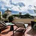 À l'hôtel Sofitel Rome Villa Borghese, l'alchimie franco-italienne au cœur de la ville éternelle