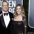 Tom Hanks et Rita Wilson sont guéris du coronavirus