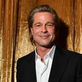 Pendant ce temps, Brad Pitt présente la météo depuis sa terrasse