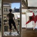 En vidéo, les danseurs de l'Opéra de Paris se mobilisent avec grâce contre le coronavirus
