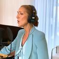 """En vidéo, Céline Dion et Andrea Bocelli interprètent leur célèbre duo """"The Prayer"""" avec Lady Gaga"""