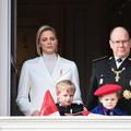 Le prince Albert II et son épouse Charlene, de nouveau réunis, partagent une vidéo pour Pâques