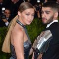 Enceinte, Gigi Hadid s'offre un shooting grand luxe sur Instagram