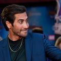 Jake Gyllenhaal dévoile ses muscles pour un challenge Instagram