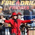 Jane Fonda rejoint TikTok et ressuscite ses vidéos fitness