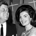 """Jackie Kennedy savait qu'elle aurait """"le cœur brisé"""" en épousant JFK"""