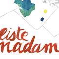 Du coloriage, des vélos pour l'hôpital, l'opéra à la maison… La Liste Madame