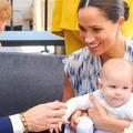 Meghan et Harry révèlent le nom de leur nouvelle fondation (et l'origine du prénom de Archie)