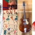 Un cabinet de curiosités issu des dons personnels de 200 artistes est mis aux enchères pour aider les Ehpad