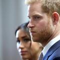 """""""Nous seuls pouvons t'aider, Tom"""" : Meghan Markle et le prince Harry dévoilent destextos adressés au père de la duchesse"""
