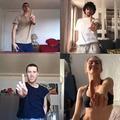 La vidéo de danse de Mehdi Kerkouche et sa troupe va vous faire décoller de votre canapé
