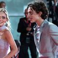 Après deux ans d'idylle, Lily-Rose Depp et Timothée Chalamet se seraient séparés