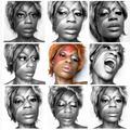 Confinés, ces make-up artists font revivre les plus beaux looks de David Bowie