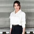 Victoria Beckham renonce finalement à mettre ses salariés au chômage partiel