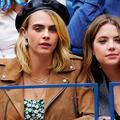 Après deux ans d'idylle, Cara Delevingne et Ashley Benson se séparent