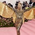 Le Met Gala, c'est avant tout des tenues génialement extravagantes