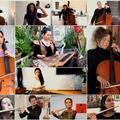 De New York à Rio de Janeiro, 200 musiciens réunis pour un concert 100 % virtuel