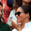 Les collants de la discorde : aux origines du conflit entre Kate Middleton et Meghan Markle