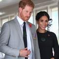 """Mariage, sécurité, travaux… : en deux ans, Meghan et Harry auraient dépensé """"plus de 44 millions de livres sterling"""""""