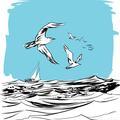 """Françoise Gaill : """"L'océan est notre espoir, notre assurance-vie"""""""