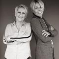 """Mercedes Erra et Bertille Toledano: """"N'ayez jamais peur du talent des autres"""""""