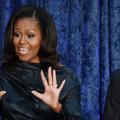 """""""Celle qui rend tout cela possible"""" : l'hommage """"in love"""" de Barack Obama à Michelle pour la Fête des mères"""