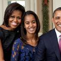 """Avoir des enfants, une """"concession"""" qui a poussé Michelle Obama à """"abandonner ses rêves"""""""