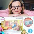 """Militante du body positivisme, elle crée des """"Barbie confinées"""" inspirées du réel"""