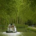 Parcourir la France sur l'eau : nos idées de destination pour les vacances