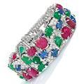 Christie's, Sotheby's, Artcurial... Quel avenir pour les ventes aux enchères de bijoux ?