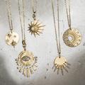 Cristaux, talismans... Celine Daoust ouvre (enfin) sa première boutique à Paris
