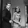 Jean Kennedy Smith, ambassadrice et petite sœur de JFK, est décédée