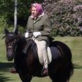 Jennifer Garner, David Beckham, Elizabeth II : les photos qui vont égayer votre week-end (ou du moins essayer)