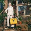 Jane Fonda incarne la première collection 100 % responsable de Gucci