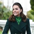 """Une période """"vraiment difficile"""" : Kate Middleton s'exprime sur le confinement"""