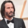 """Un """"date"""" avec Keanu Reeves, c'est possible (mais pas donné)"""
