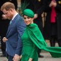 """""""Une énorme gaffe"""": le jour où Meghan Markle a volé la vedette à la princesse Eugenie"""
