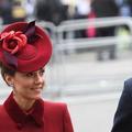 Après Meghan et Harry, William et ses enfants nous refont-ils le coup du parapluie ?