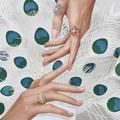 Bagues de fiançailles : le joaillier Mellerio place ses créations sous impulsion hip-hop