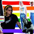 Onze marques qui s'engagent pour la cause LGBTQ+ dans l'Impératif Madame