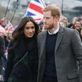 """Le prince Harry et Meghan Markle auraient pensé au """"Megxit"""" avant même leur mariage"""