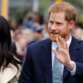 Le prince Harry et Meghan Markle signent avec la même agence de com que les Obama