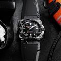 Dix-huit montres de plongée allurées pour l'été