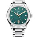 Feux verts : dix montres green pour battre le tempo mode de la saison