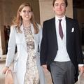 La princesse Beatrice et Edo Mapelli Mozzi pourraient emménager dans l'ancienne demeure des Sussex