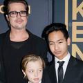 """La relation entre Brad Pitt et son fils aîné Maddox serait """"inexistante"""""""