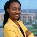 """Clarisse Iribagiza : """"Les technologies numériques transforment le récit africain"""""""